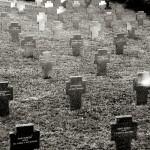 Cementerio Alemán de Yuste