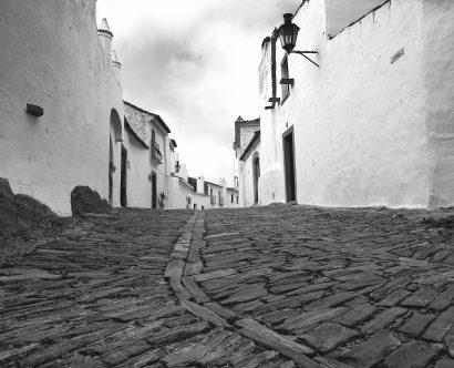 Calles de Monsaraz