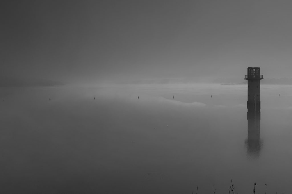 El Faro del Valle-1 © Nicanor Gil González